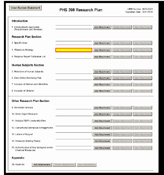 Clinical Development Plan Template New G 400 Phs 398 Research Plan form