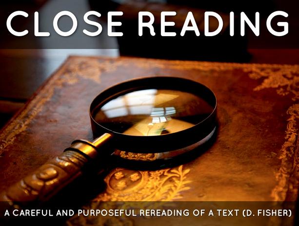 Close Reading Lesson Plan Template Elegant Unit 1 Close Reading Mrs Wilson Whs