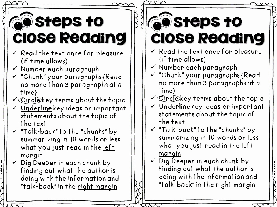Close Reading Lesson Plan Template Fresh Primary Polka Dots What S the Dill Pickle with Close