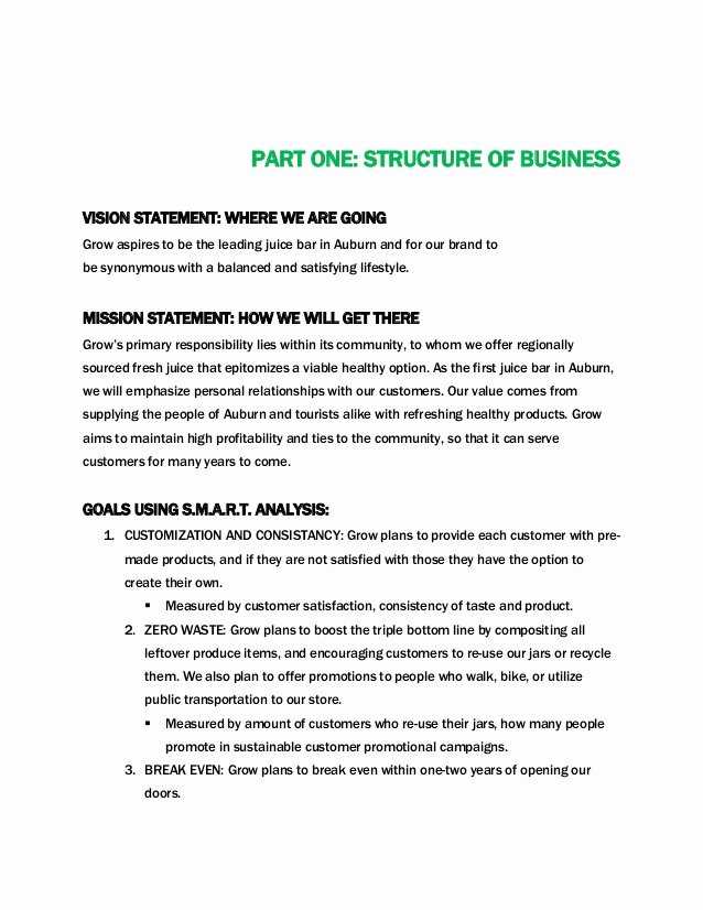 Coffee Shop Business Plan Template Awesome Business Plan Sample Coffee Shop Reportz725 Web Fc2
