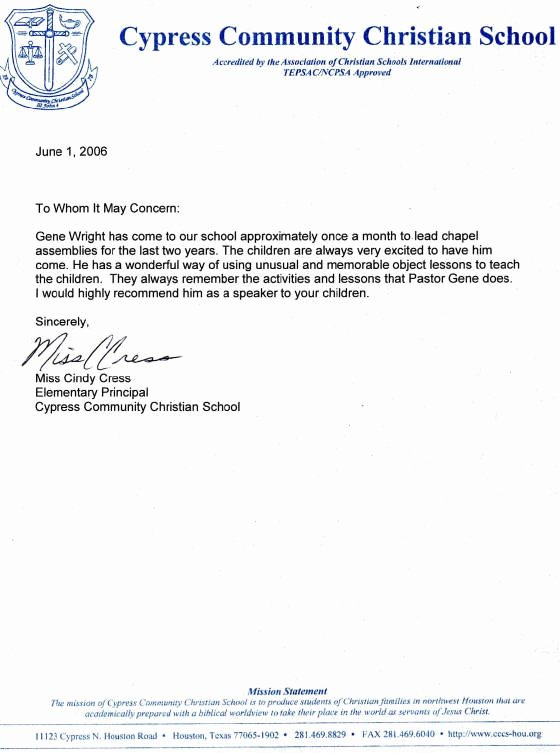 College Recommendation Letter From Alumni Sample Best Of Re Mendation Letter Help Houston