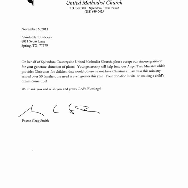 Community Service Letter Of Recommendation Best Of Munity Service Letter