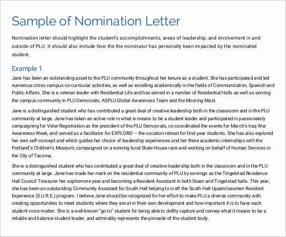 Community Service Letter Of Recommendation Elegant Sample Munity Service Letter 25 Download Free