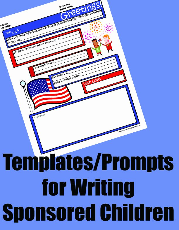 Compassion Letter Writing Template Fresh Letter Templates Writing Prompts to Write Passion