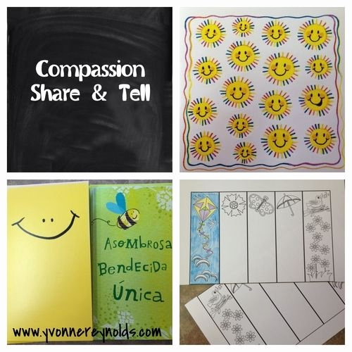 Compassion Letter Writing Template Inspirational March Passion & Tell