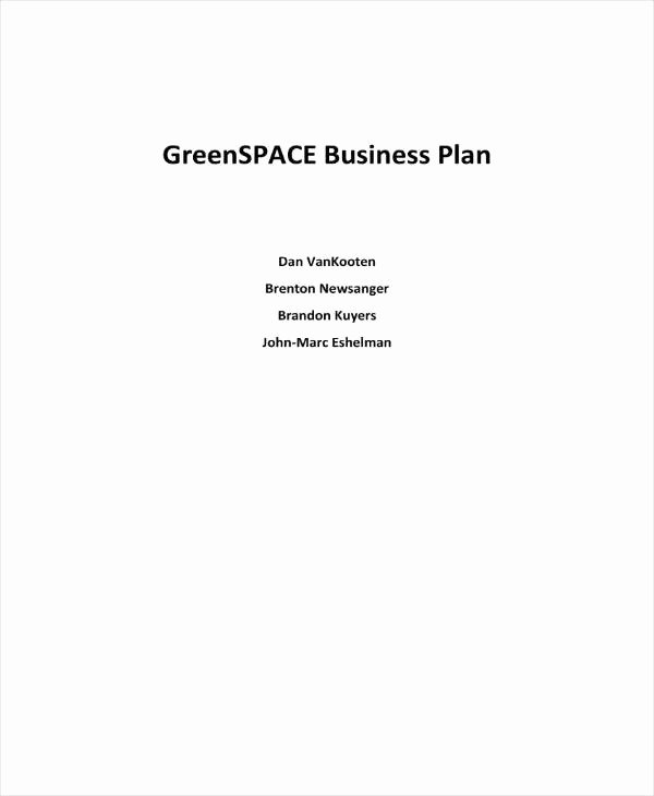 Consulting Business Plan Template Beautiful 4 Engineering Consulting Business Plan Templates Pdf