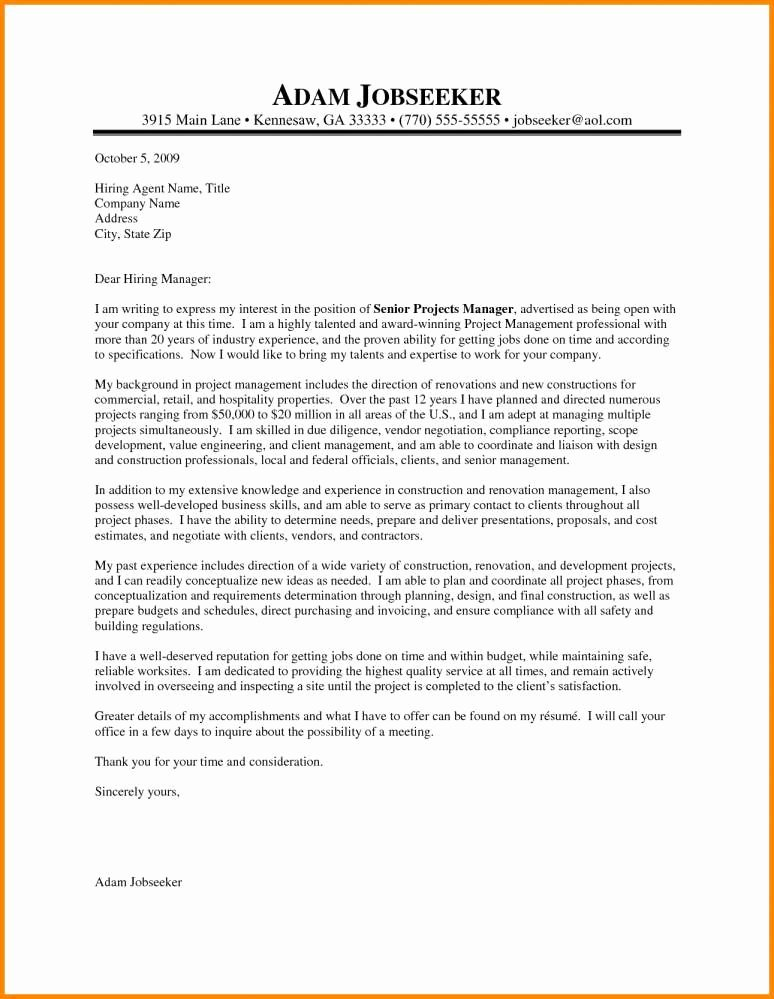 Contractor Engagement Letter Fresh Contractor Estimate Template Kalei Document Template