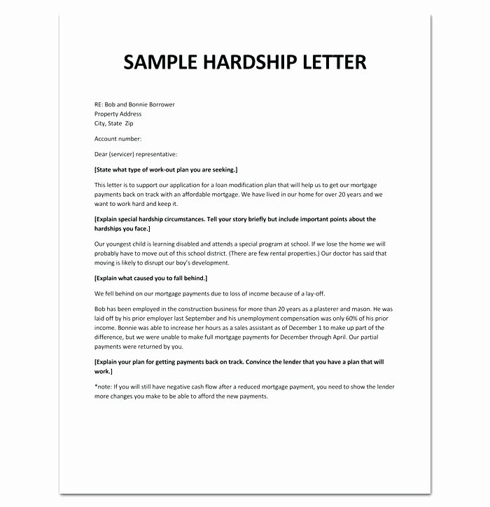 Contribution Letter for Loan Modification Sample New Sample Letter Excuse From Jury Duty Employer