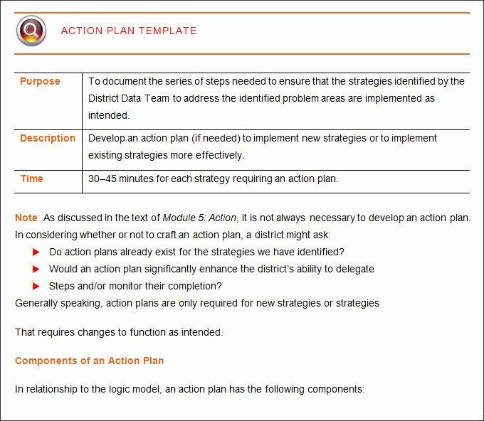 Corrective Action Plan Template Excel Fresh Corrective Action Plan Template 25 Free Word Excel Pdf