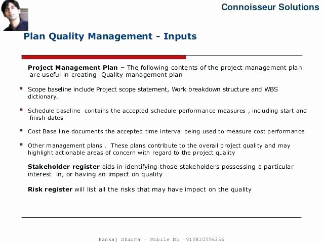Cost Management Plan Template Luxury What is Cost Management Plan Process Project Cost