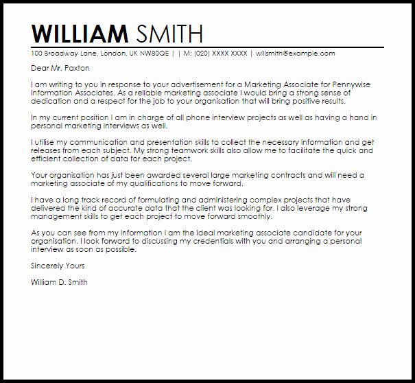 Cover Letter Block format Best Of Modified Block format Sample Cover Letter Sample