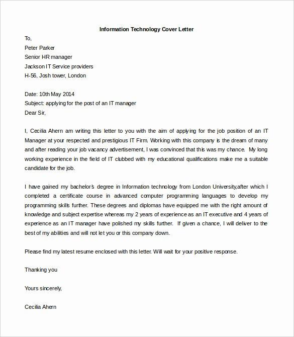 Cover Letter format Google Docs Unique 55 Cover Letter Templates Pdf Ms Word Apple Pages