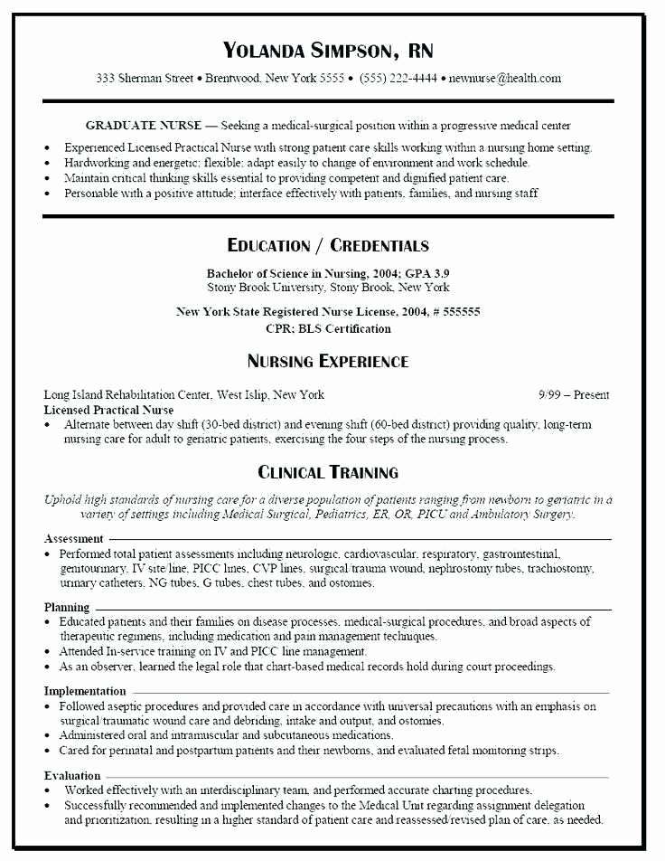 Cover Letter format Uf Awesome 30 Advanced Patient Care Technician Job Description for