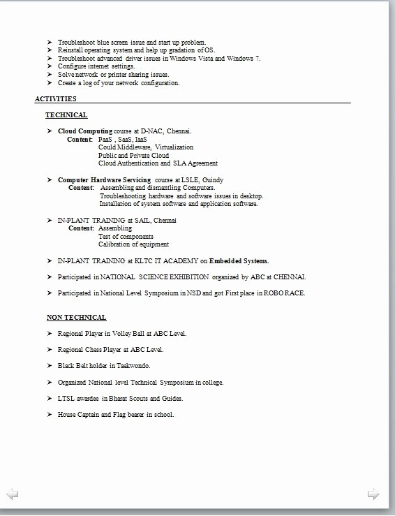 Cover Letter format Uf Best Of Cover Letter with Electronic Resume