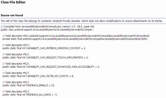 Cover Letter format Uf Unique Hanburn A Line Of Code 외부 Library에 소스 경로 추가하기