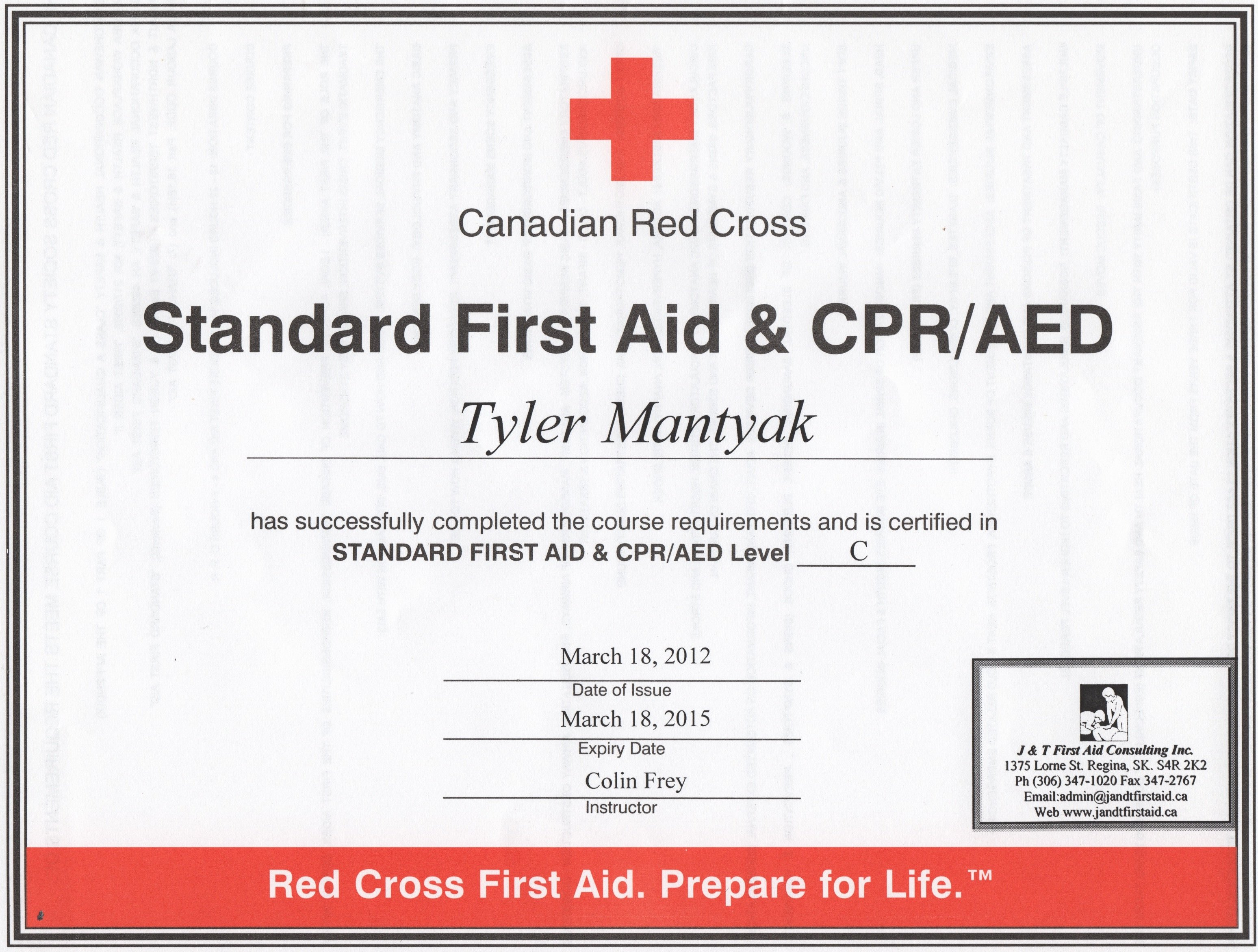 Cpr Card Template Word Awesome Standard First Aid Certification Online Abes Books