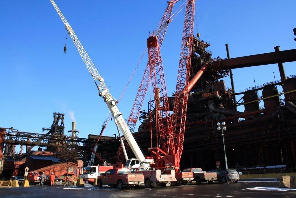 Crane Lifting Plan Template Luxury Engineered Lift Plans Critical Lift Plans