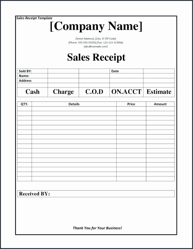 Credit Card Slip Template Awesome Charge Slip Template Membership Invoice Credit Card