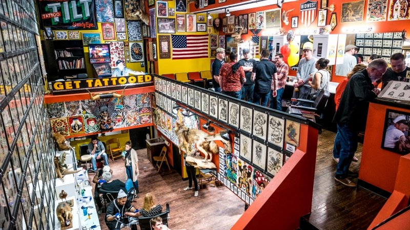 "Cu Boulder Letter Of Recommendation Awesome ""should A Tattoo Artist Tell You the Tattoo You're asking"