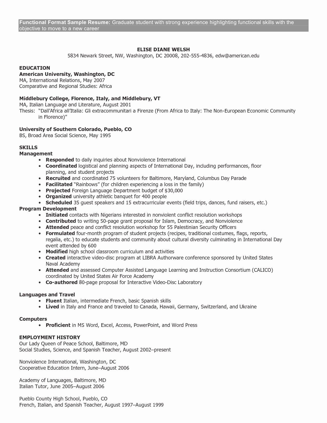 Cu Boulder Letter Of Recommendation Lovely American University Essay Sample Bamboodownunder