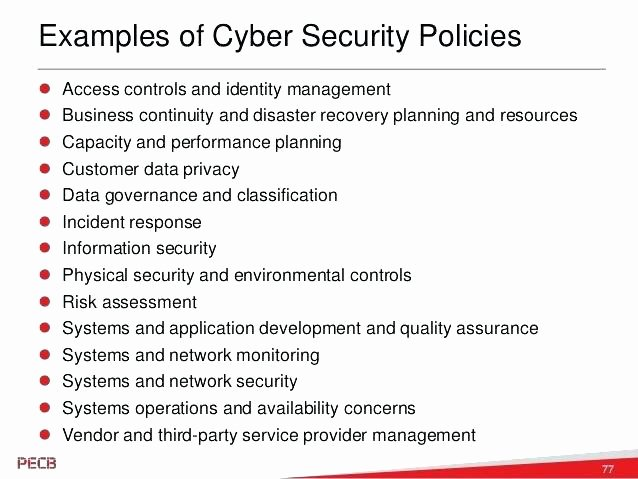 Cyber Incident Response Plan Template Beautiful Incident Response Plan Template Information Technology