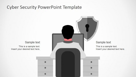 Cyber Security Plan Template Awesome Powerpoint Design Of Puter Systems Vulnerabilities