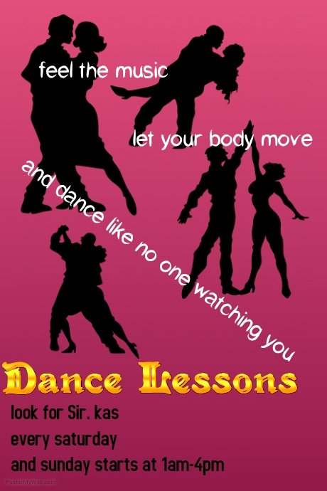 Dance Lesson Plan Template Beautiful Dance Lesson Template