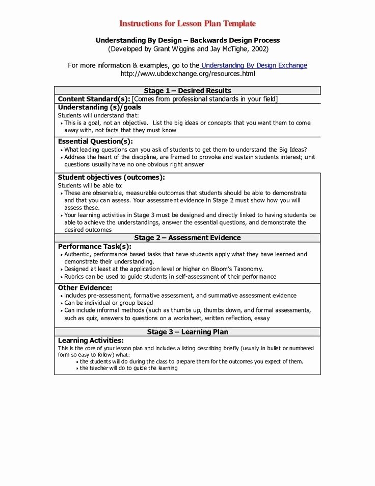 Dance Lesson Plan Template Best Of Edtpa Lesson Plan Template 2016
