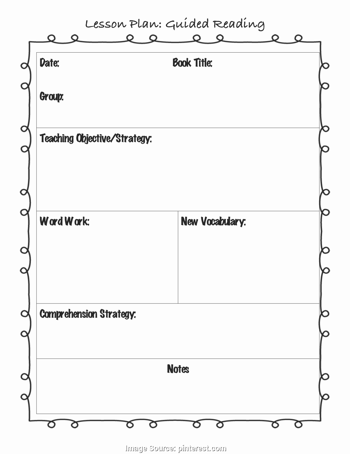 Dance Lesson Plan Template Lovely Blended Learning Lesson Plan Template Doc – Instructional