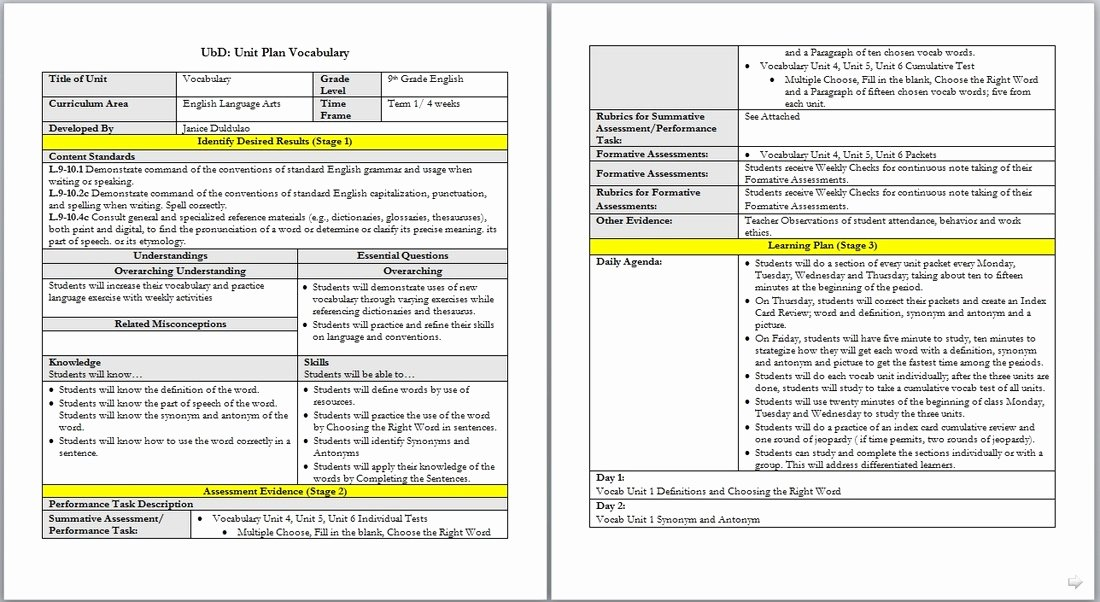 Danielson Framework Lesson Plan Template Beautiful Pges Lesson Plan Template 30 Images Of Danielson Framework