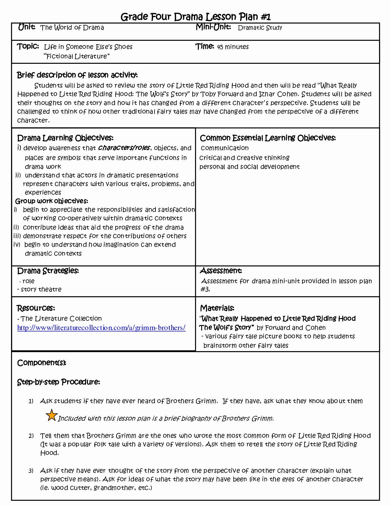Danielson Framework Lesson Plan Template Inspirational Danielson Framework Lesson Plan Template Fresh This is A
