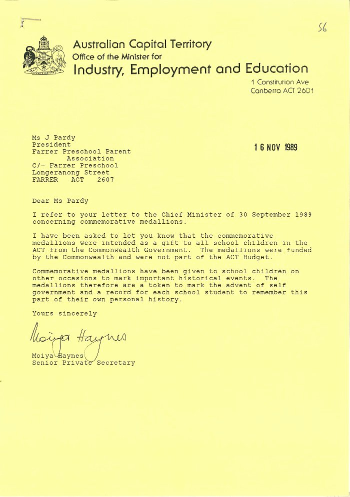 Daycare Letter Of Recommendation Luxury Previous Find Of the Month 5 2013 Archivesact