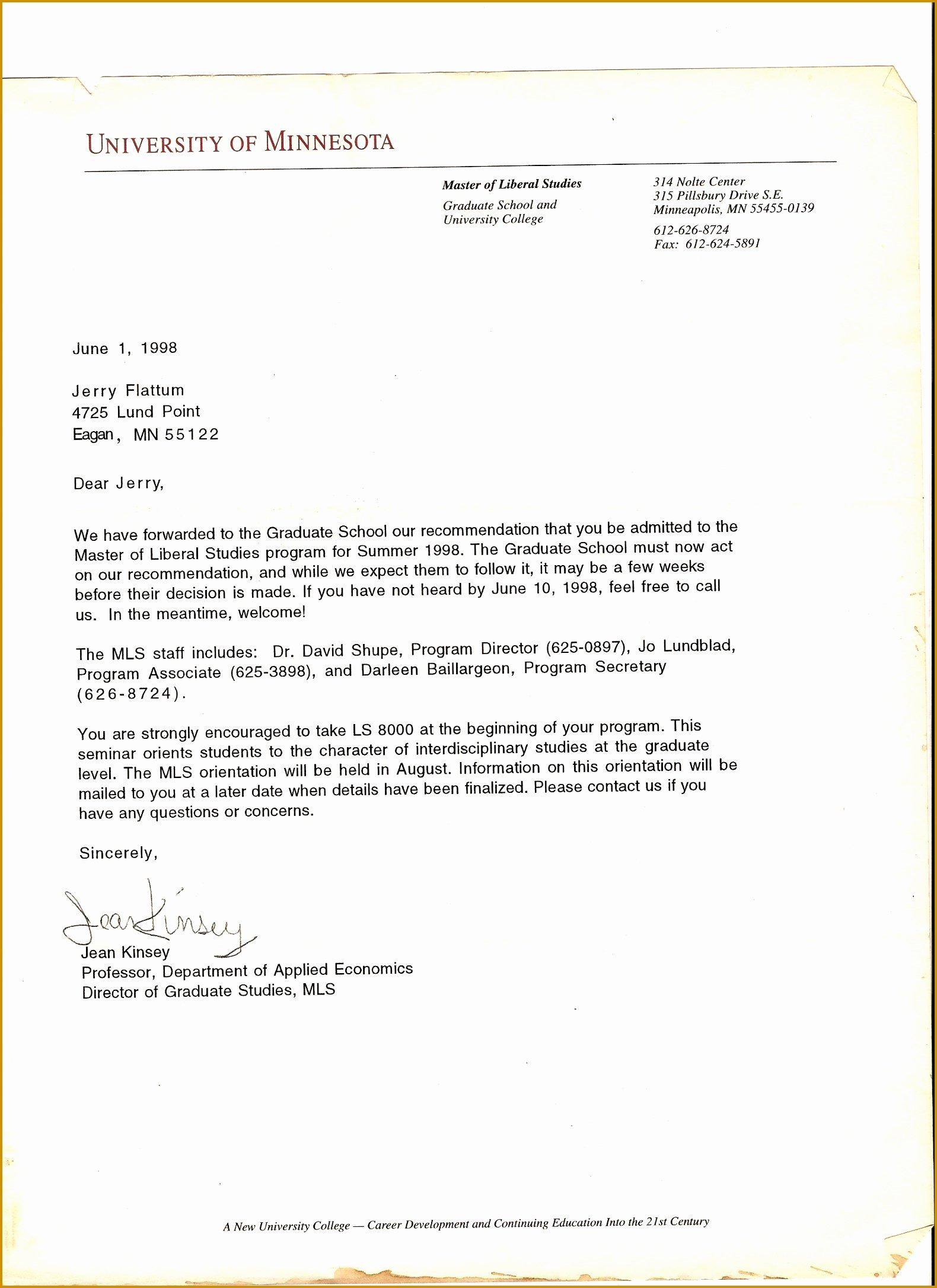 Define Letter Of Recommendation Unique 4 How to Write A Letter Re Mendation