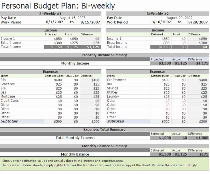 Degree Plan Template Excel Inspirational Best 20 Bud Templates Ideas On Pinterest