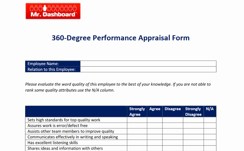 Degree Plan Template Excel Luxury Writing Ac Plishments Performance Appraisal – Mr