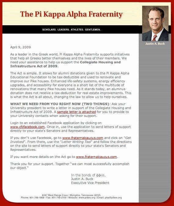 zeta sorority interest letter example