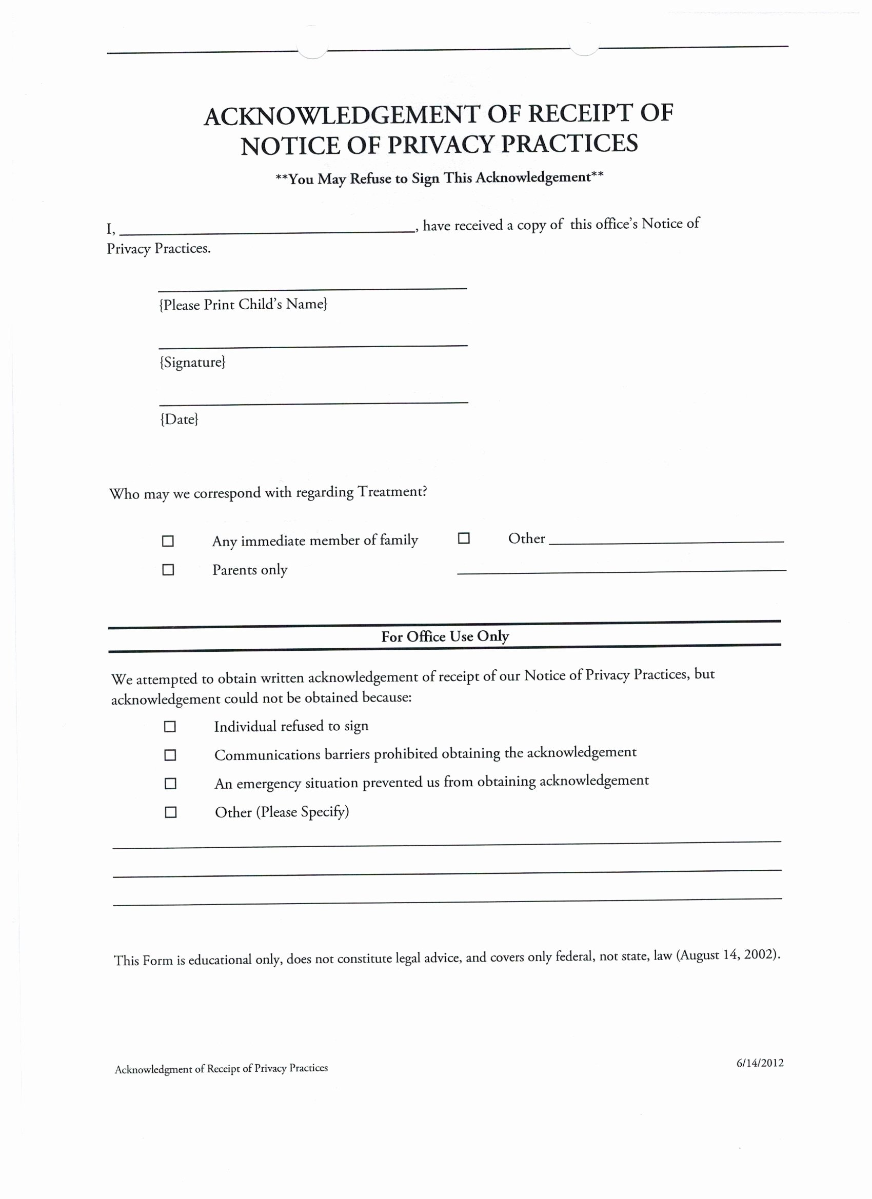 Dental Financial Agreement Template Luxury 23 Of Patient Payment Agreement Template