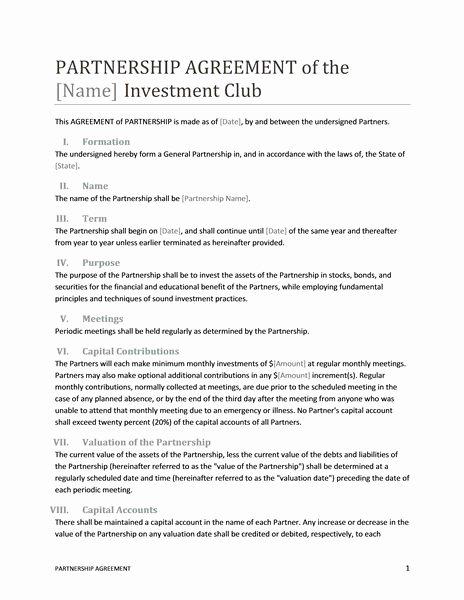 Dental Partnership Agreement Sample Inspirational Dental Partnership Agreement Template Dental Lab Property