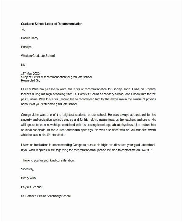 Dental School Recommendation Letter Inspirational Dental Letters Re Mendation