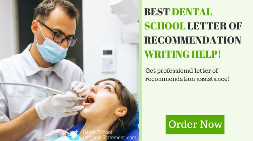 Dental School Recommendation Letter Lovely Dental School Letter Of Re Mendation
