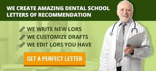Dentist Letter Of Recommendation New Dental School Letter Of Re Mendation