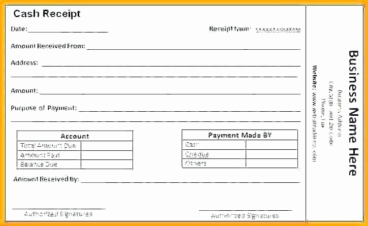 Design Your Own Receipt Book Fresh Create Your Own Receipt – Samplethatub