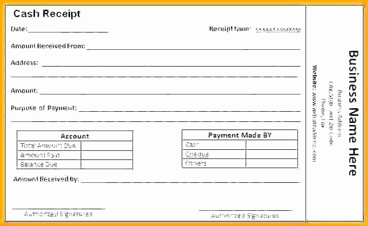 Design Your Own Receipt Book Fresh Create Your Own Receipt – Samplethatub