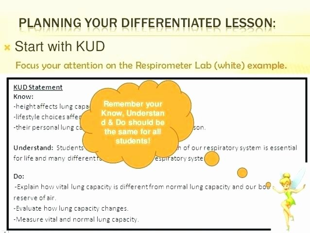 Differentiated Instruction Lesson Plan Template Luxury Tiered Lesson Plan Template Differentiated Instruction