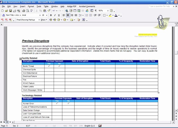 Disaster Recovery Plan Template Nist Beautiful Contingency Plan Templates for Bia Bcp & Drp Coupon