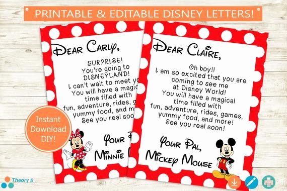 disney trip reveal letters adobe reader