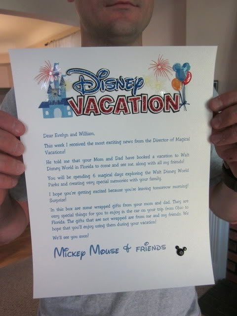 Disney Surprise Letter Template New the 25 Best Vacation T Basket Ideas On Pinterest