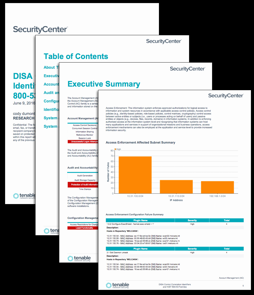 Dod System Security Plan Template Inspirational Disa Control Correlation Identifiers and Nist 800 53