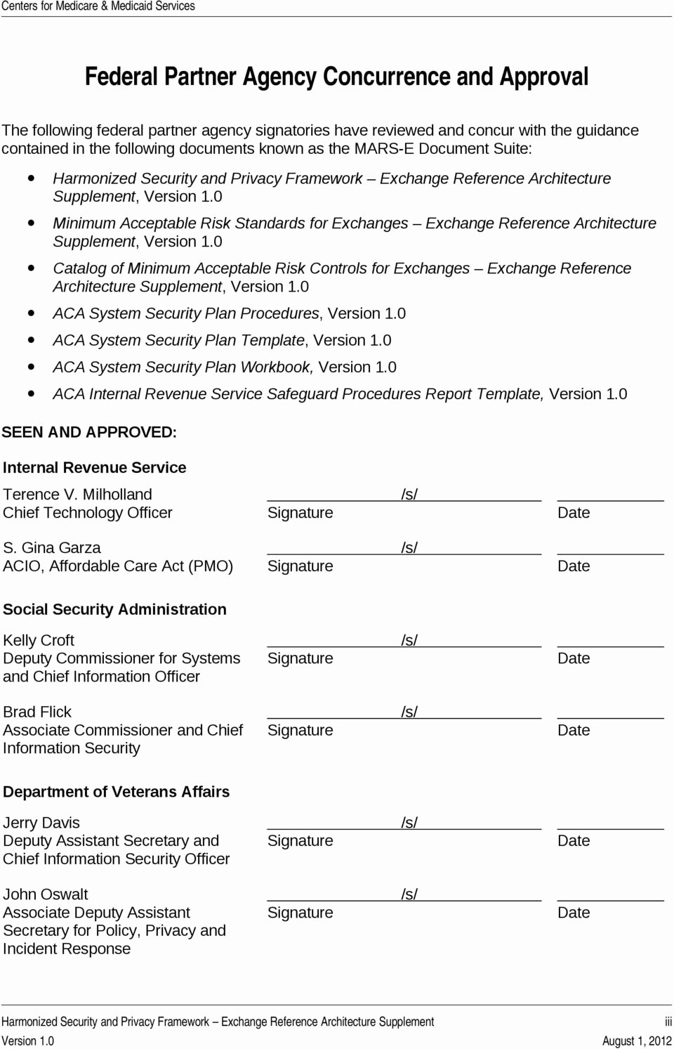 Dod System Security Plan Template Inspirational Harmonized Security and Privacy Framework Exchange