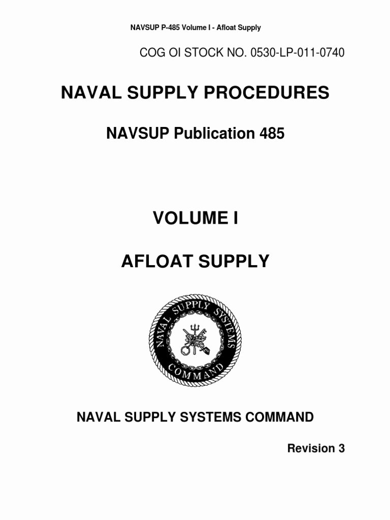Dod System Security Plan Template Unique Navsup P 485 Vol I